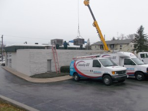 HVAC repair company West Chester PA 001