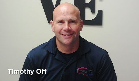 Timothy Off - HVAC Company