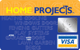 Visa Home Projects