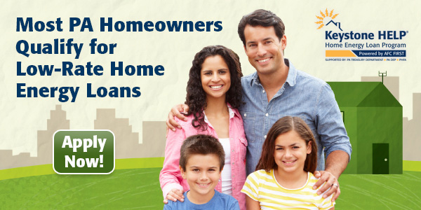 Home Energy Loan for HVAC Service
