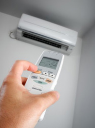 Air Conditioning Repair and Cooling Service in Nottingham