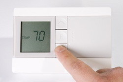 Heating Service in Unionville