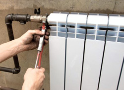 Heating Service in Delaware County