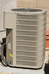 HVAC Service in Montgomery County
