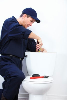 Plumbing Service in Chester Heights
