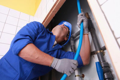 Plumbing Service in Montgomery County