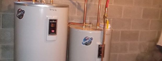 water-heaters