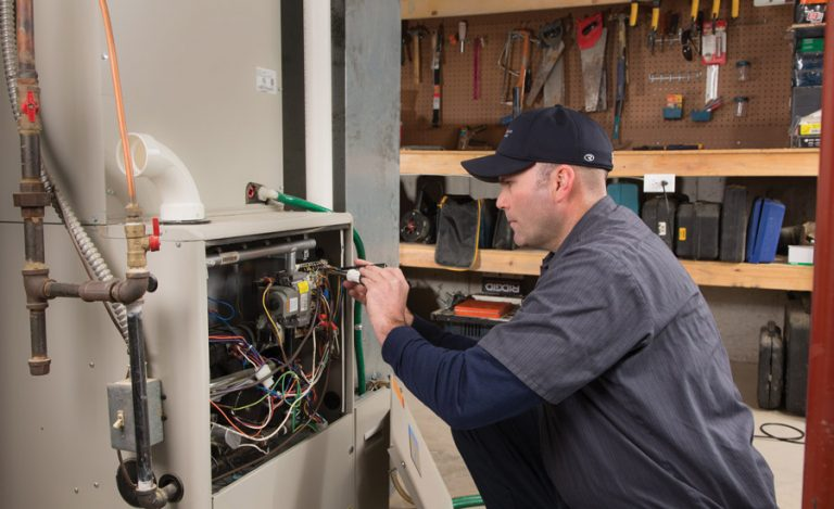 Heating Repair Services - Repair for Heaters | Timothy Off