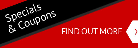 Specials and Coupons