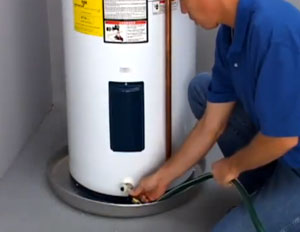 Natural Gas Water Heater Problems
