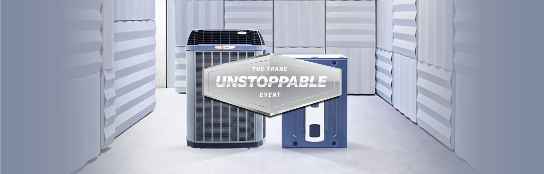 Trane Unstoppable Event