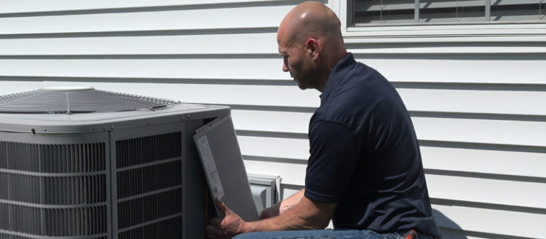 residential air conditioning repair