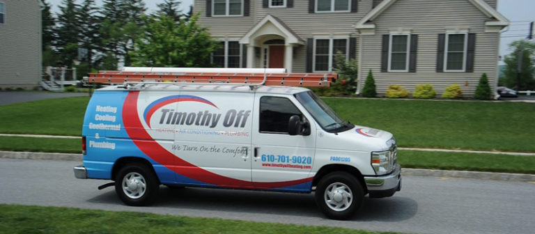 Residential Air Conditioning Replacement