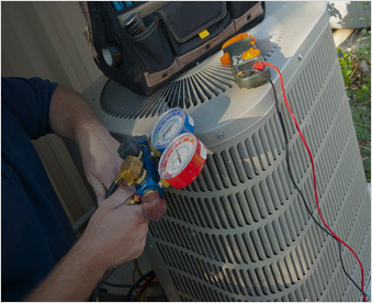 Air Conditioning - HVAC Company