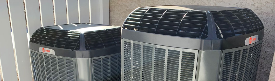 Quality Air Conditioning Services