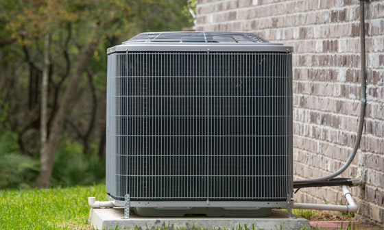 Heat Pump Installation and Repair