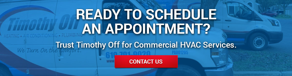 Emergency Commercial HVAC Services
