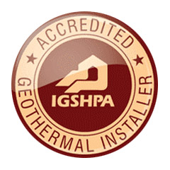 Certifications - IGSHPA Accredited