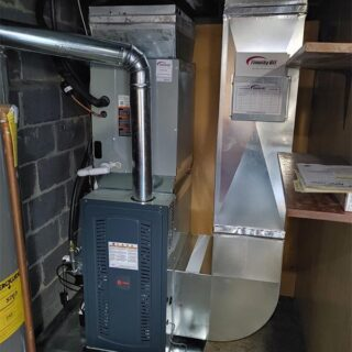 Gallery - Gas Furnace