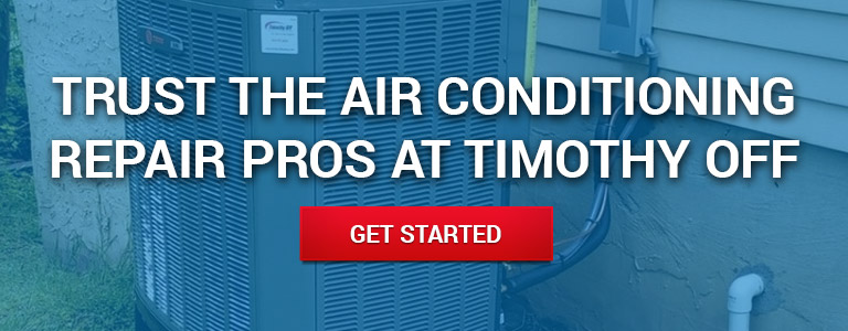 Air Conditioning Repair Professionals