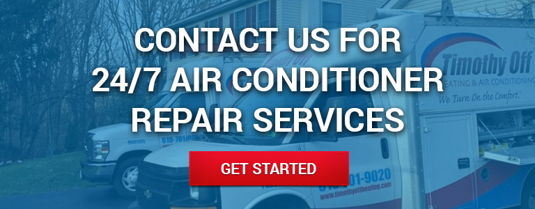 24/7 Air Conditioner Repair Services