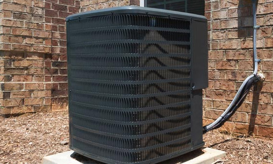 Central Air Conditioning Repair