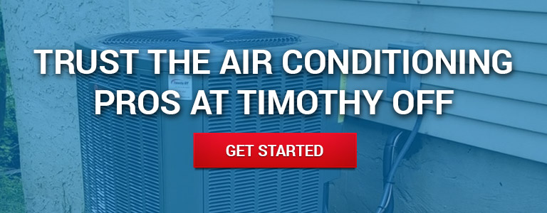 Air Conditioning Replacement Pros CTA