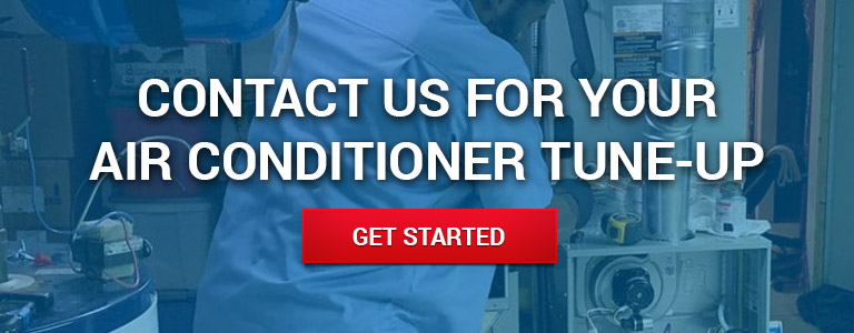 Air Conditioning Tune-Up CTA