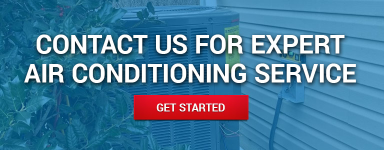 Contact Us for Expert Air Conditioning Service