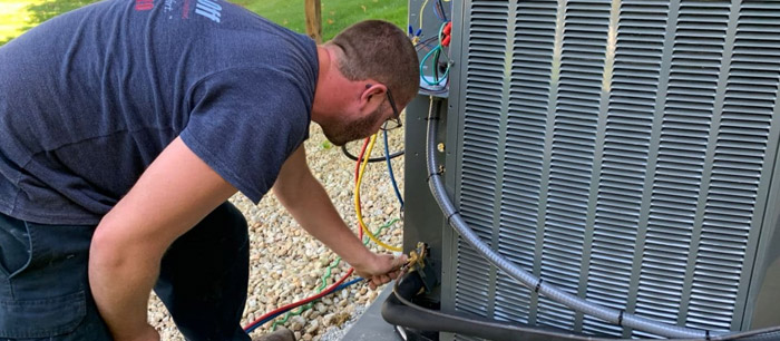 Reliable Air Conditioning Service