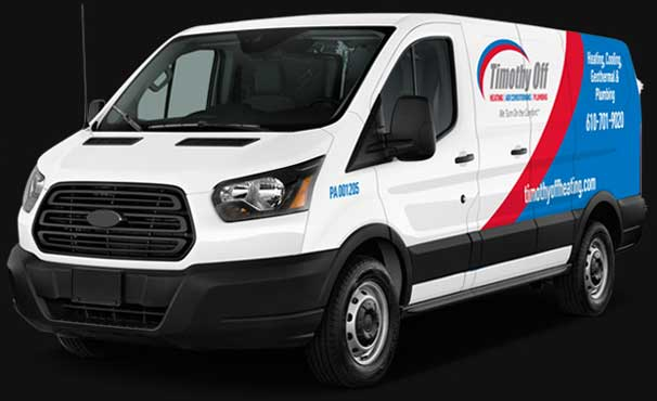 Timothy Off Heating Cooling Plumbing